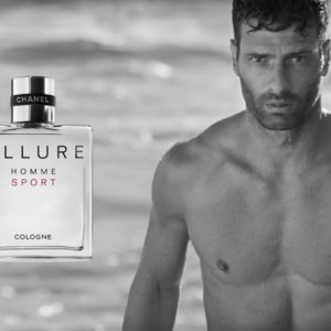 Chanel Allure Homme Sport 2