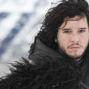Jon Snow Dolce Gabbana