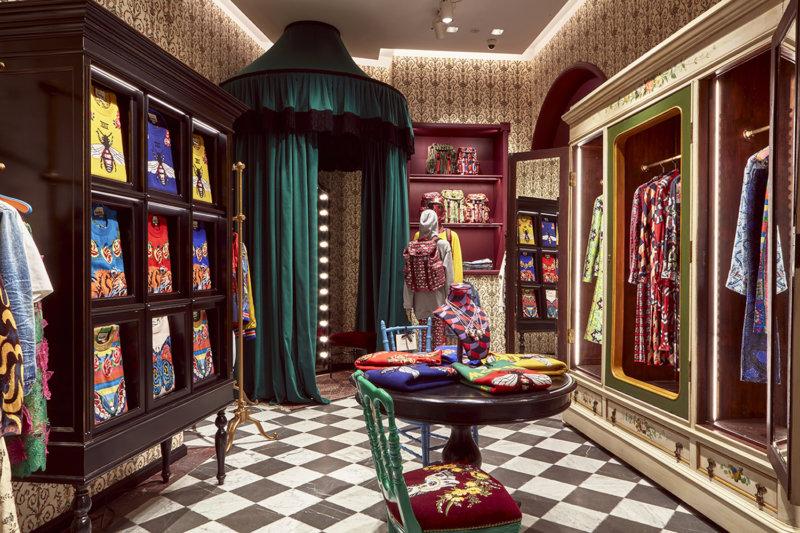 Gucci Garden_Boutique_006
