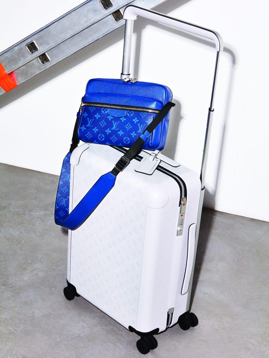 c2457b2f55d8 Louis Vuitton launches new leather goods line Taïgarama - Men s ...