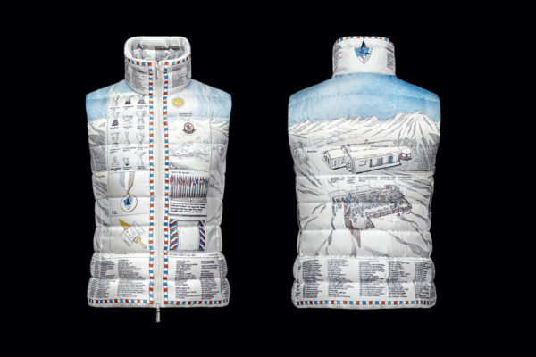 Moncler Special Edition Puffer Jacket