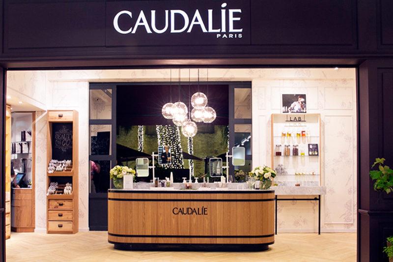 Caudalie Spa in Bangsar