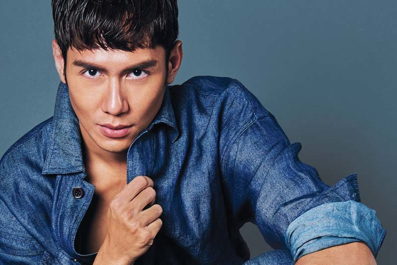 JC Chee for Men's Folio Malaysia May 2016