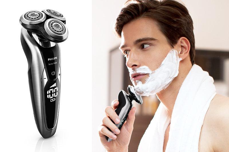 Philips Beard trimming