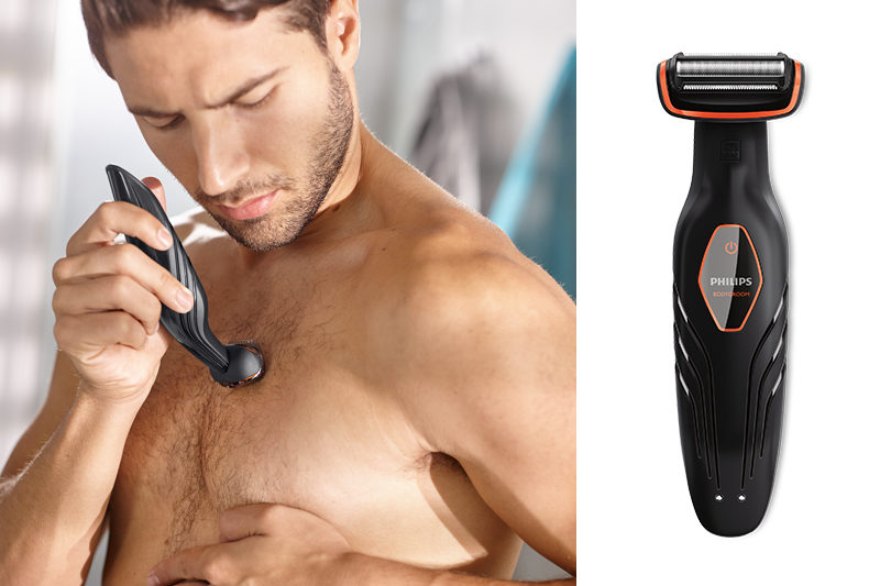 Philips Manscaping