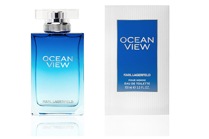 Karl Lagerfeld Ocean View For Him 2