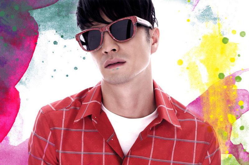 Cover Sunglasses 2