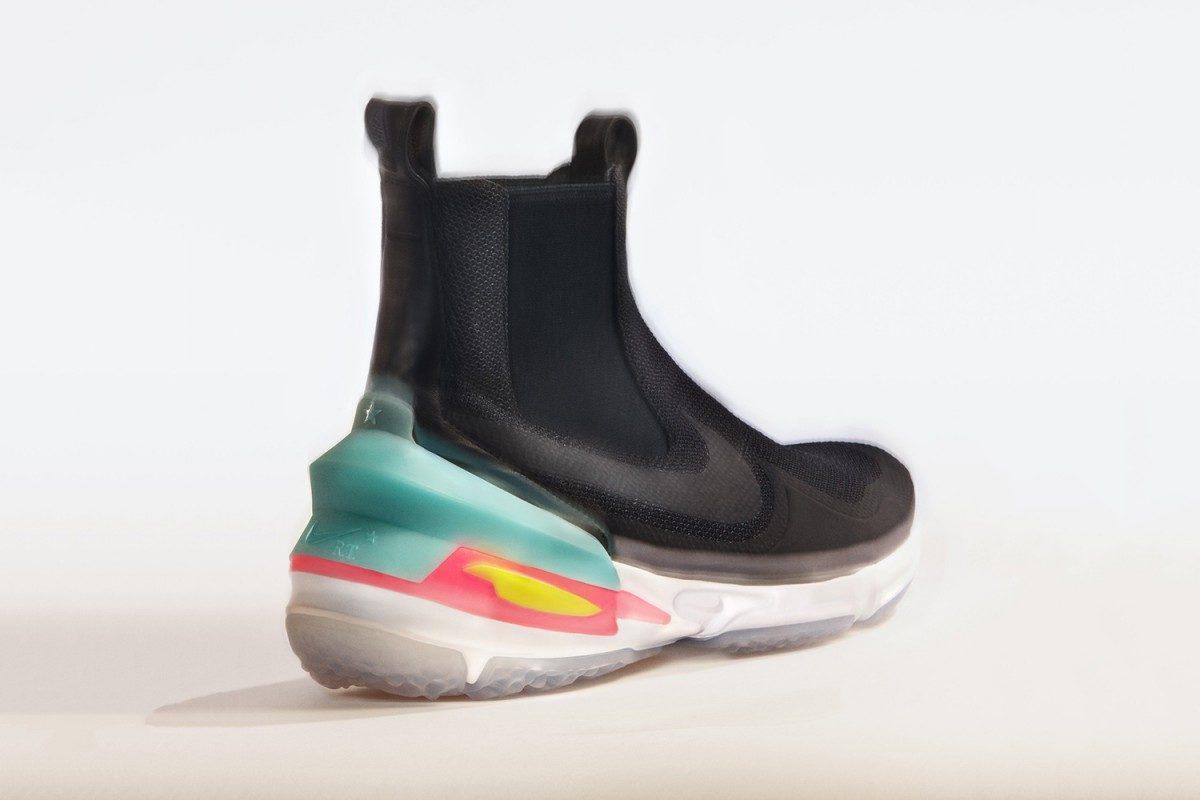 2f4a88525f99 Nike x RT  Riccardo Tisci recreates Nike Air Zoom Legend - Men s ...