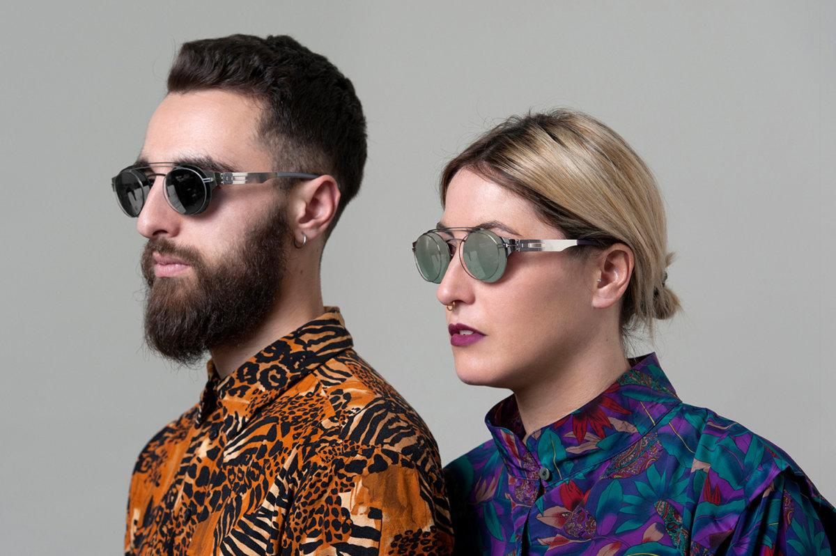 Giveaway: ic! berlin eyewear worth over RM 10,000 - Men's
