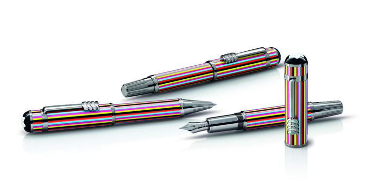 Montblanc Great Characters The Beatles Special Edition Collection (2)