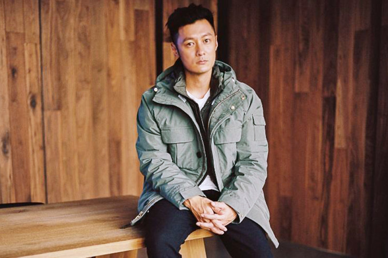 Shawn Yue unveils his Timberland x MADNESS collection