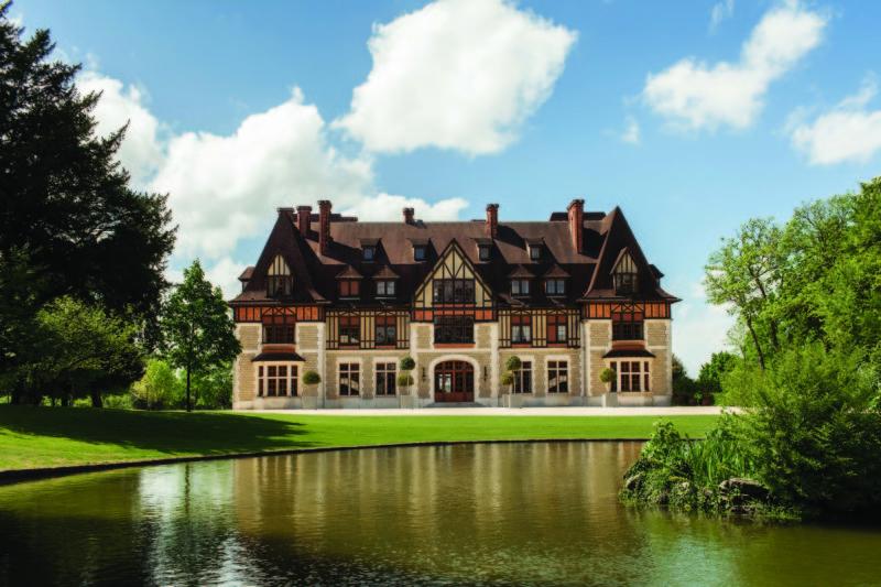 Cognac Martell House - Chanteloup