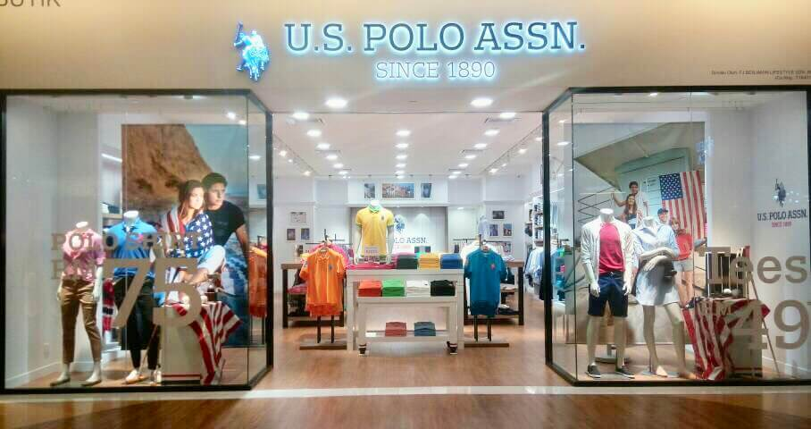 U.S. Polo Assn. opens first flagship store at Sunway Pyramid - Men s ... 618ef57b19