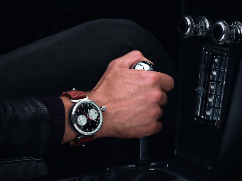 TimeWalker Rally Timer Chronograph Limited Edition