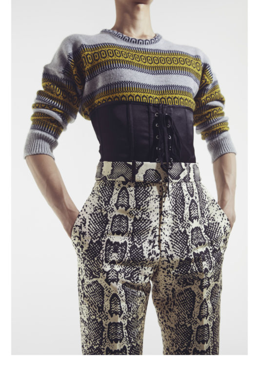 Fashion Sensation Totally Unexpected Men S Folio Malaysia