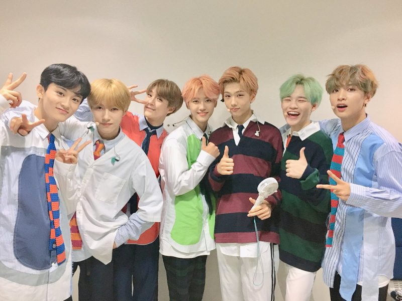NCT Dream to perform at KL Jamm 2019 - Men's Folio Malaysia