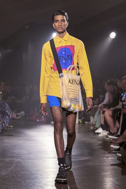The 8 biggest fashion trends from Spring/Summer 2019 runways